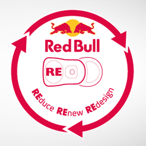 Red Bull - Re Design Award: Reduce, Renew, Redesign, promosso da Red Bull e POLI.design