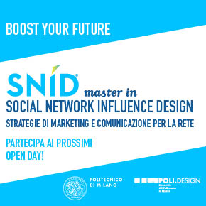 Social Network Influence Design Master - Boost your future