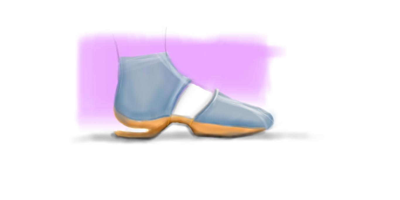 Toe Step