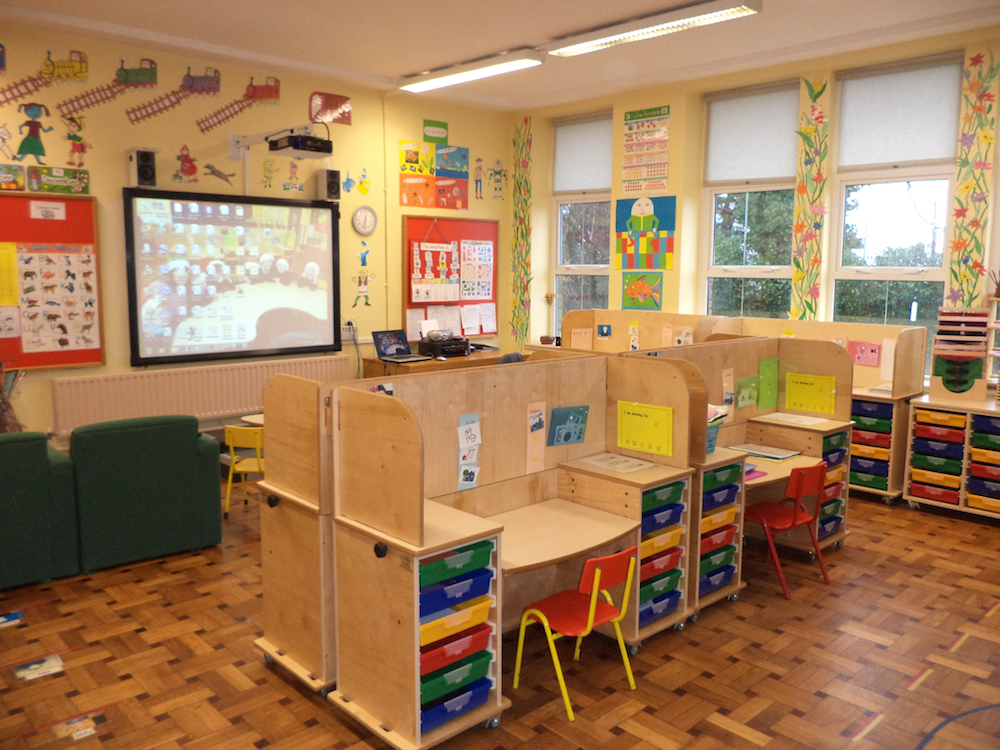 Classroom Design And Learning ~ Classroom design for living and learning with autism