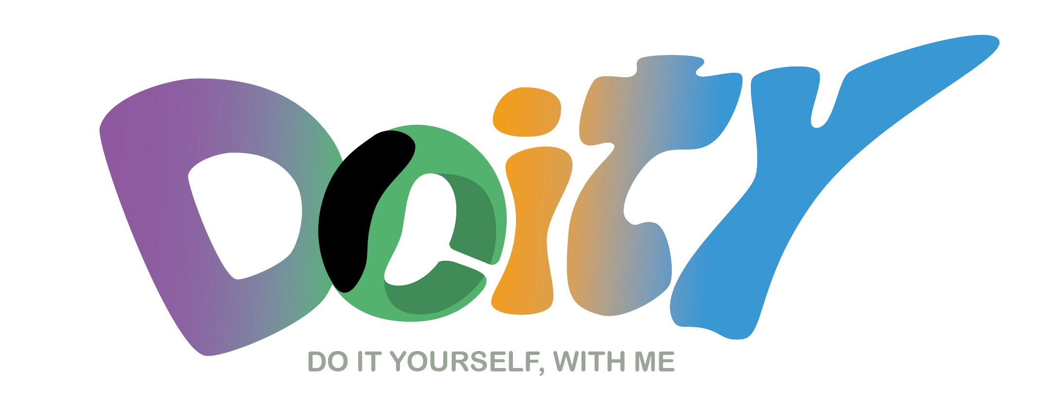 Doity – Do it Yourself, with me