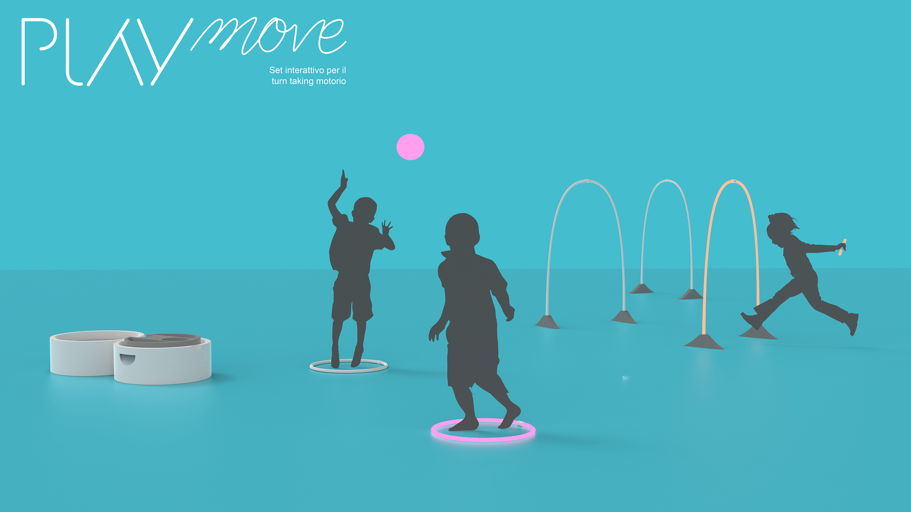 Play/Move