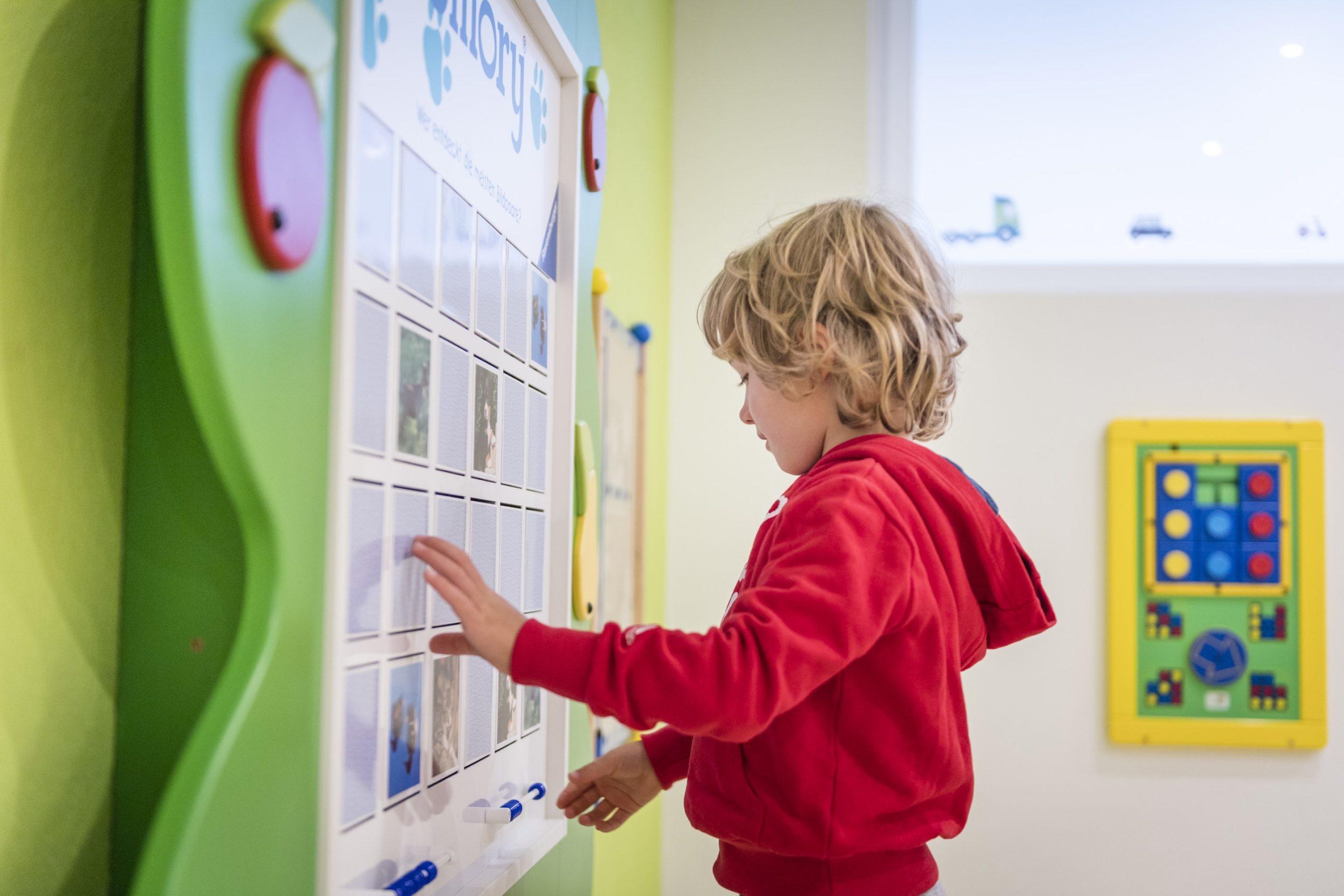 """""""Ri-connettersi"""" – un progetto tecnologico a sostegno di bambini e famiglie"""