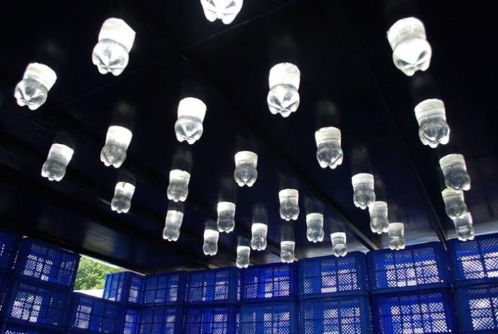 Moser-lamps